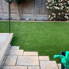 32mm Grass