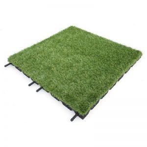 Grass Rubber Tile