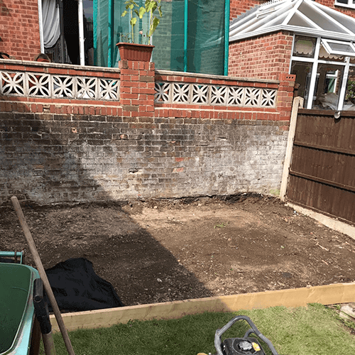 Grass Foundations