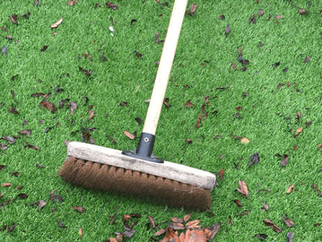 Maintenance of Grass